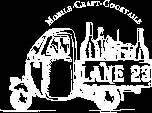 Lane 23 Truck Logo